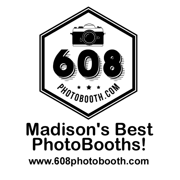 Sponsor 608 Photo Booth